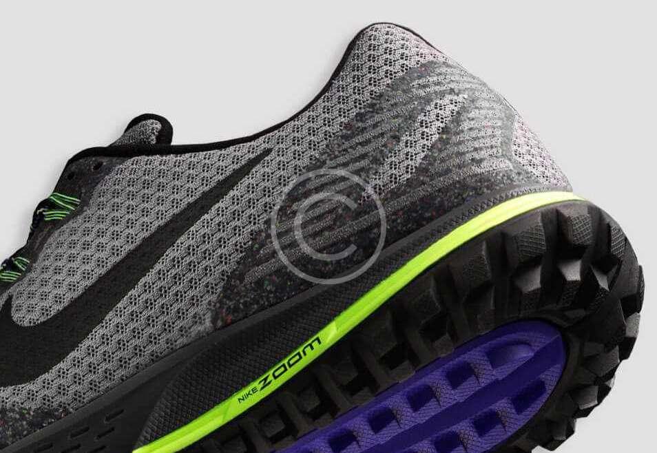 Long Distance Nike Running Shoes