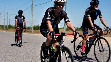 ¡Yo quería ser ciclista!