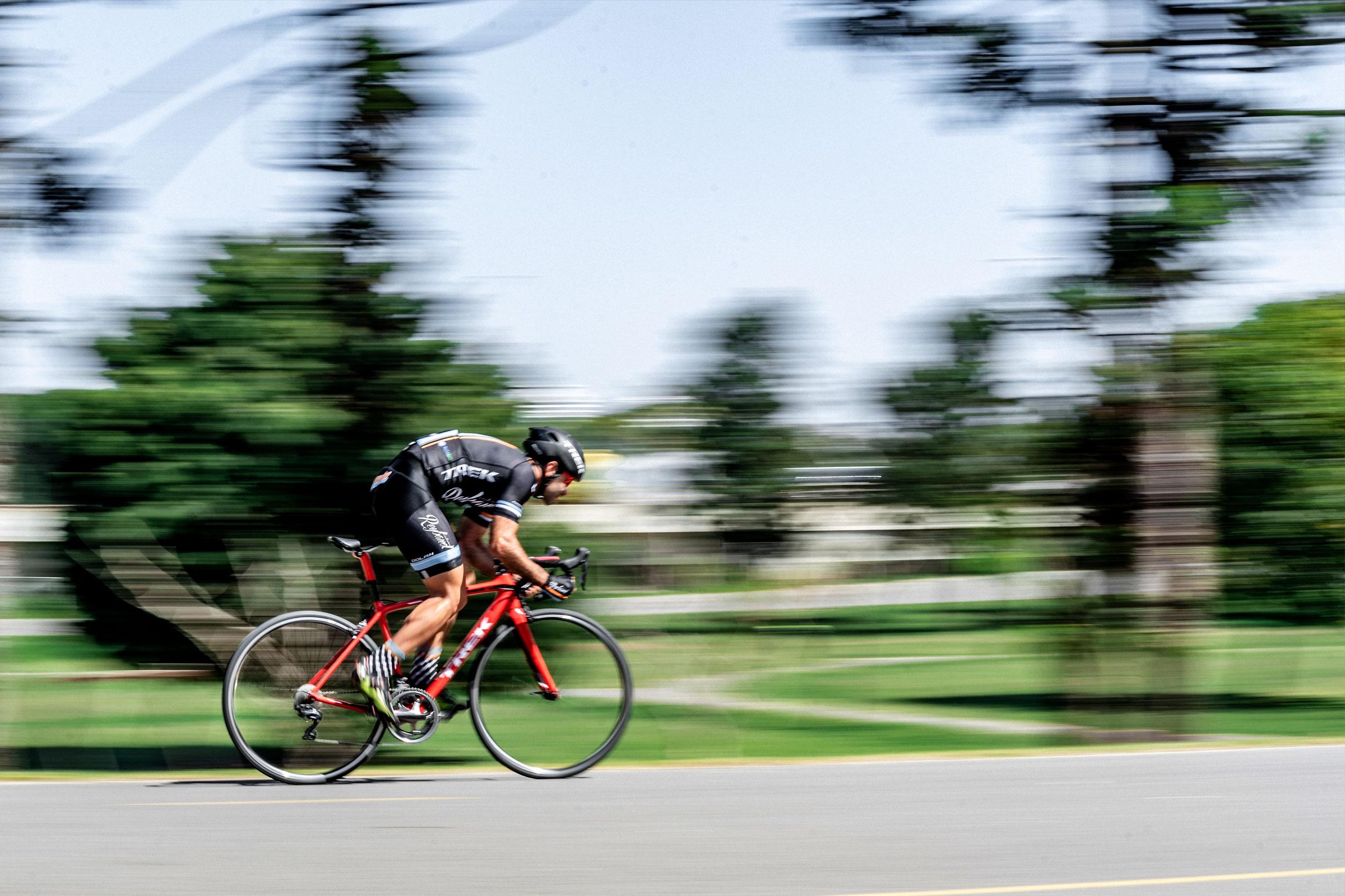 Sprint, rey de la velocidad y la adrenalina (Parte I)